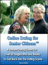 Meet & Keep The Right Man™ - Senior dating